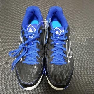 アディダス(adidas)のアディダス 野球用スパイク PowerAlley 2【26㎝新品未使用】(シューズ)