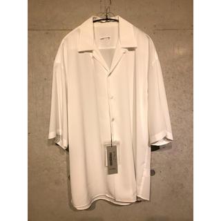 ラッドミュージシャン(LAD MUSICIAN)のTEさま専用  LAD MUSICIAN ビッグシャツ 白と黒セット(シャツ)