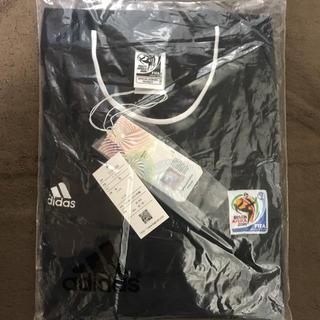 アディダス(adidas)のアディダス Tシャツ 新品未使用!(Tシャツ/カットソー(半袖/袖なし))