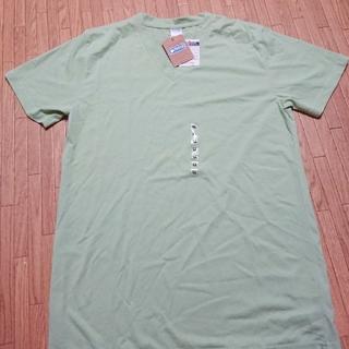 アウトドア(OUTDOOR)のOUT DOOR  アウトドア V ネックTシャツ(Tシャツ(半袖/袖なし))