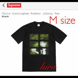 シュプリーム(Supreme)のChris Cunningham Rubber Johnny Tee(Tシャツ/カットソー(半袖/袖なし))