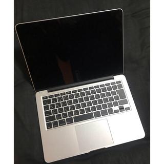 マック(Mac (Apple))のわさび様専用MacBook pro 2014 13インチ  美品 (ノートPC)