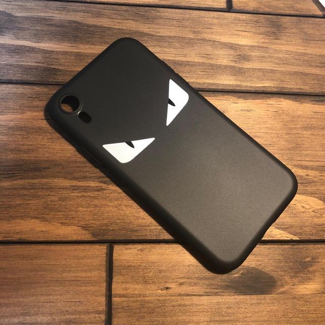 iphone 8 ケース サンキューマート / FENDI風 iPhone XR ケースの通販 by yuka ☆不定期タイムセール☆|ラクマ