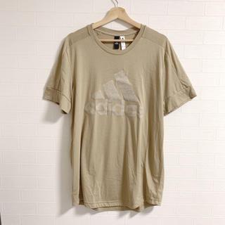 アディダス(adidas)のadidas メンズTシャツ サイズXO(Tシャツ/カットソー(半袖/袖なし))