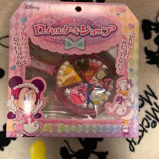 ディズニー(Disney)の最終値下げしました!ミニー&デイジー♡ロイヤルケーキショップ♡(おもちゃ/雑貨)
