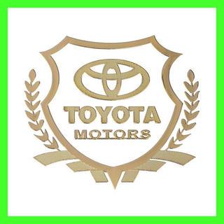トヨタ(トヨタ)のTOYOTA ステッカー(車外アクセサリ)
