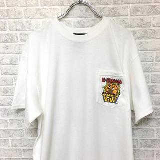 ハイスタンダード(HIGH!STANDARD)のHi Standard ハイスタンダード ハイスタ Tシャツ Lサイズ(Tシャツ/カットソー(半袖/袖なし))