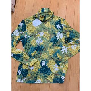 セイバー(SABRE)の新品ワールド、タートルシャツ(Tシャツ(長袖/七分))
