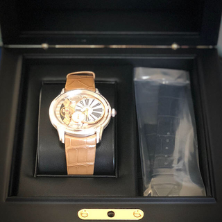オーデマピゲ(AUDEMARS PIGUET)のオーデマピゲ ミレネリー(腕時計)