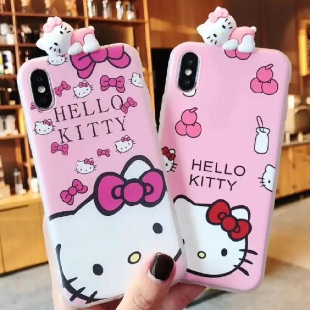 スマートフォンカバー 通販 / iPhone XRケース マイメロ の通販 by m's shop|ラクマ