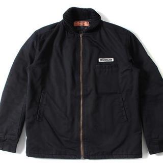 テンダーロイン(TENDERLOIN)のMサイズ キムタク着用 テンダーロイン リブワークジャケット プライド(ブルゾン)
