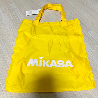 ミカサ(MIKASA)の新品☆ミカサバック(バレーボール)