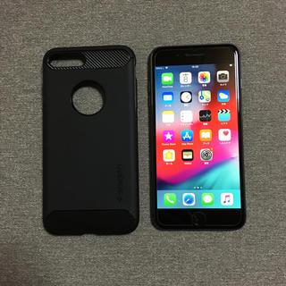 iPhone8 plus 256GB docomo 超美品 激安!(スマートフォン本体)