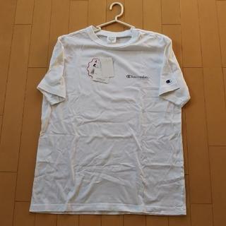 チャンピオン(Champion)のタグ付き  チャンピオンTシャツ(Tシャツ(半袖/袖なし))