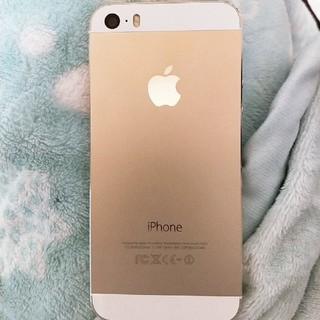 アイフォーン(iPhone)の(mog様専用)iPhone 5s / 64GB(スマートフォン本体)
