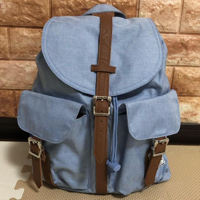 HERSCHEL(ハーシェル)のHerschel バックパック リュック レディースのバッグ(リュック/バックパック)の商品写真