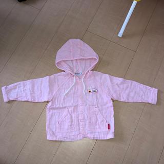 ミキハウス(mikihouse)の上着 ジャケット(ジャケット/上着)