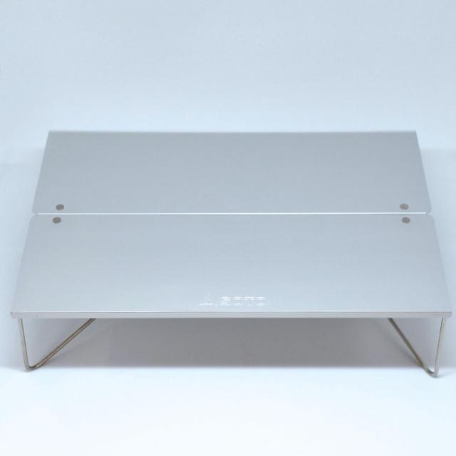 新富士バーナー(シンフジパートナー)のsoto   フィールドホッパー スポーツ/アウトドアのアウトドア(テーブル/チェア)の商品写真