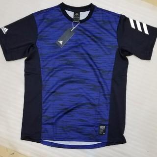 アディダス(adidas)の定価5390円 アディダス ベースボール Tシャツ(ウェア)