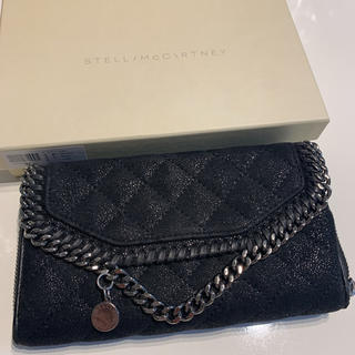 ステラマッカートニー(Stella McCartney)のStellaMcCartney ファラベラ長財布 正規品(長財布)