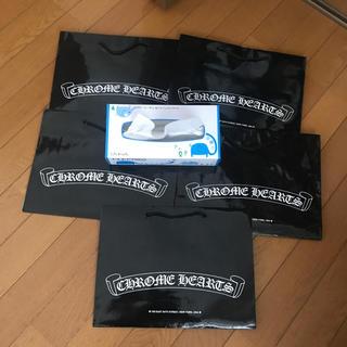 クロムハーツ(Chrome Hearts)のクロムハーツ  ショッパー 正規品(その他)