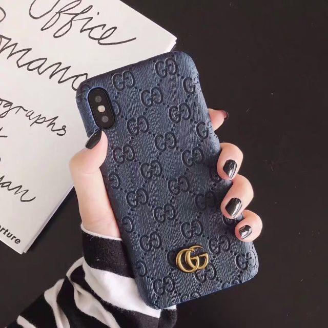 Gucci - Gucci  iPhone XR ケースです♡ ・iPhone ケースの通販 by ヒカリ's shop|グッチならラクマ
