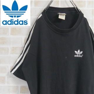 アディダス(adidas)の【カナダ製】アディダスオリジナルス★Tシャツ★ワンポイント刺繍ロゴ(Tシャツ/カットソー(半袖/袖なし))