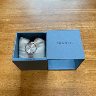 スカーゲン(SKAGEN)のSKAGEN 腕時計 (腕時計)
