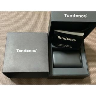 テンデンス(Tendence)のTendence 空箱(ショップ袋)