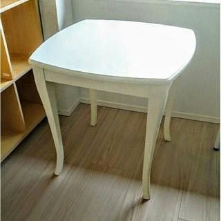 フランフラン(Francfranc)の猫足ダイニングテーブル フランフラン(ダイニングテーブル)
