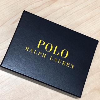ポロラルフローレン(POLO RALPH LAUREN)のpolo Ralph Lauren カードケース(名刺入れ/定期入れ)