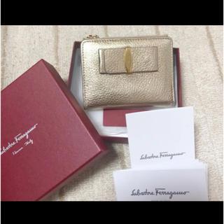 a91b19b6dc95 サルヴァトーレフェラガモ(Salvatore Ferragamo)のフェラガモ 財布(財布)