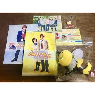 ジャニーズ(Johnny's)のキンプリ 平野紫耀 ハニー Blu-ray 豪華セット(日本映画)