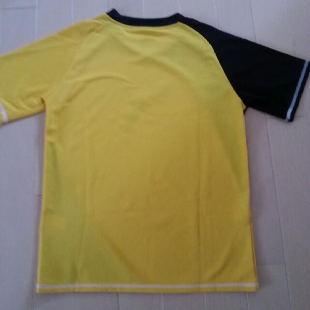 PUMA(プーマ)のプーマ サッカー Tシャツ 140 スポーツ/アウトドアのサッカー/フットサル(ウェア)の商品写真