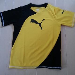 プーマ(PUMA)のプーマ サッカー Tシャツ 140(ウェア)