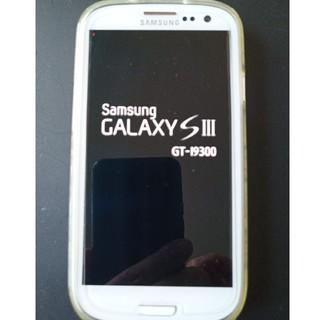 サムスン(SAMSUNG)のsamsung Galaxy S3 i9300 海外版(simロックフリー)(スマートフォン本体)