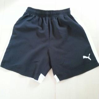 プーマ(PUMA)のプーマ サッカー ズボン 140(ウェア)