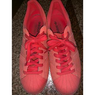 アディダス(adidas)のアディダス スーパースター 80s シティ ロンドン(スニーカー)