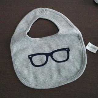 ベビーギャップ(babyGAP)の値下げ✧ 新品babyGapスタイ(ベビースタイ/よだれかけ)