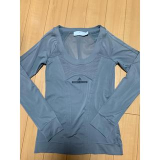 アディダス(adidas)のステラマッカートニー ロングスリーブ Tシャツ XS(ヨガ)