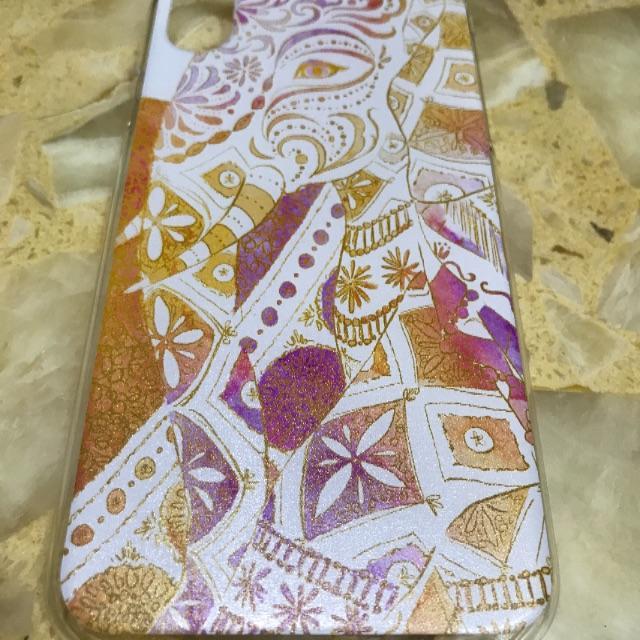 iphone 8 plus ケース 純正 - ゾウ柄 ハードケース XRの通販 by atomnico's shop|ラクマ