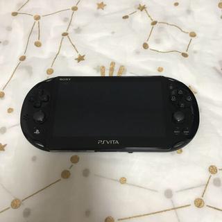 プレイステーションヴィータ(PlayStation Vita)のPlayStation®Vita(PCH-2000)(携帯用ゲーム本体)