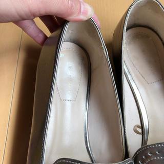 ザラ(ZARA)のZARA 追加画像(ローファー/革靴)