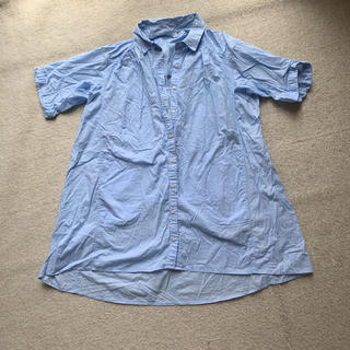 ムジルシリョウヒン(MUJI (無印良品))の無印 授乳服(マタニティトップス)