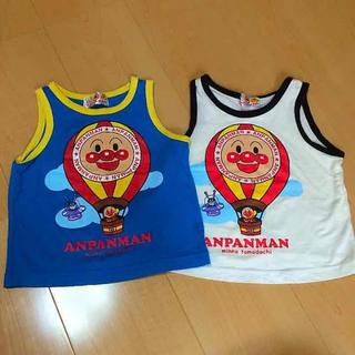 アンパンマン(アンパンマン)のアンパンマン タンクトップ 80(タンクトップ/キャミソール)