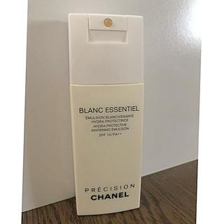 シャネル(CHANEL)のシャネル 薬用日中用ホワイトニング乳液(乳液 / ミルク)