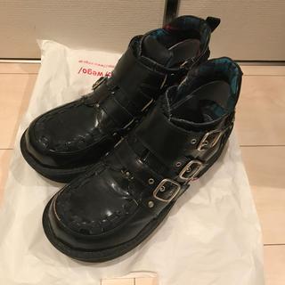 ヨースケ(YOSUKE)のヨースケ 厚底靴  最安値(スニーカー)