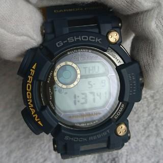 ジーショック(G-SHOCK)の♥リピーター様♥KYO様専用❗❗❗⭐GWF-D1000NV-2JF⭐(腕時計(デジタル))