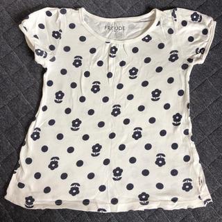 シマムラ(しまむら)の130Tシャツ(Tシャツ/カットソー)