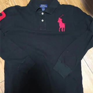 ラルフローレン(Ralph Lauren)のラルフローレン(Tシャツ/カットソー(七分/長袖))